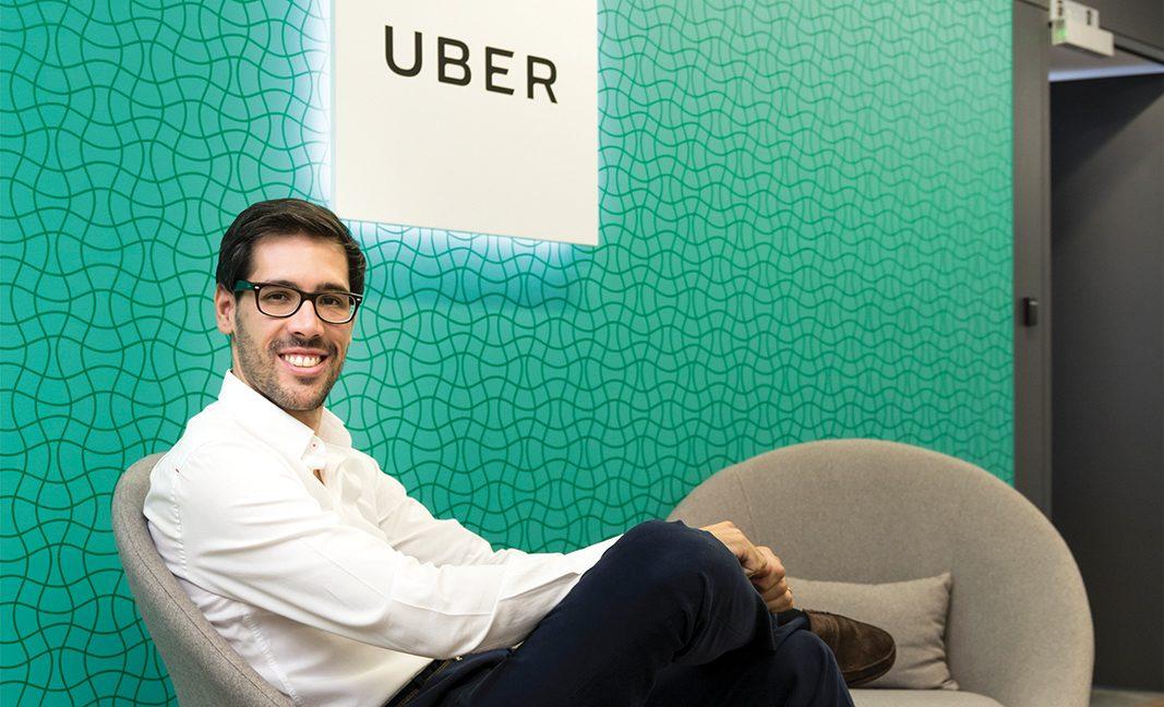 Uber prevé un elevado crecimiento de su apuesta para empresas