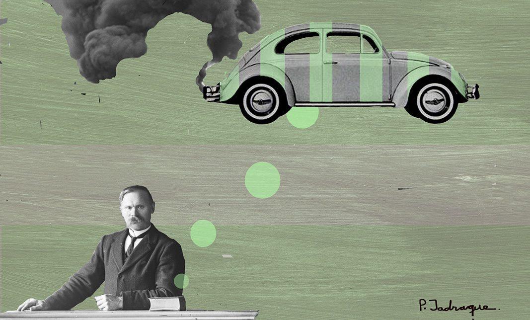 Nuevo baremo de emisiones de carbono: supondrá coches más caros