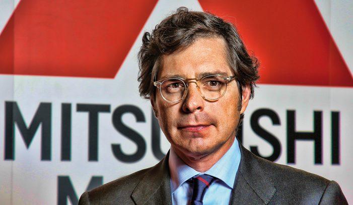 """""""El mercado del automóvil es muy sensible a las incertidumbres políticas"""""""