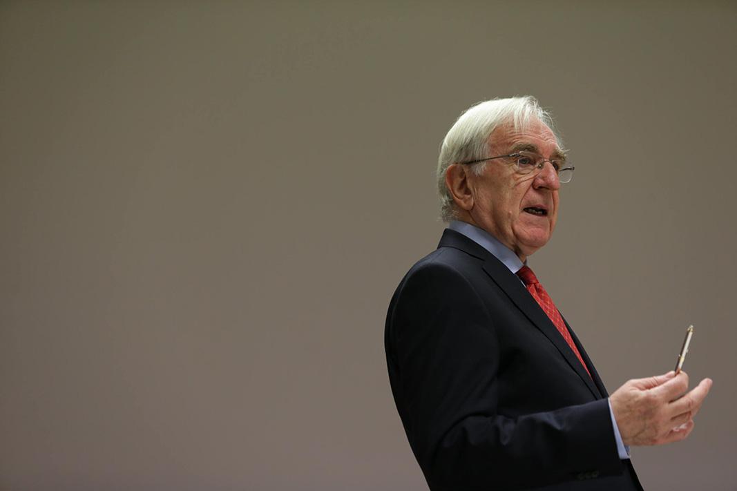 Agustín García, presidente de la Asociación Española de Renting