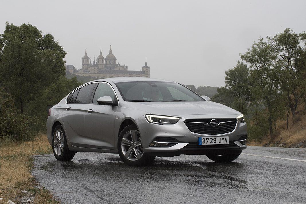 Prueba a Fondo: Opel Insignia, qué gran cambio