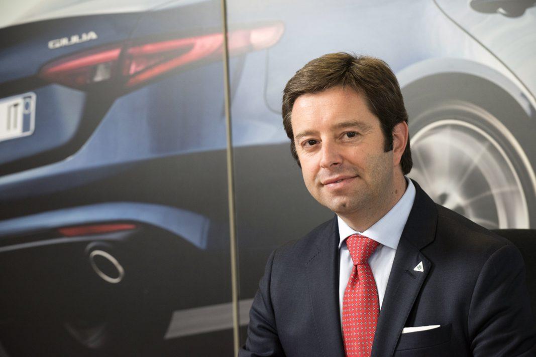 """""""Alfa y Jeep tienen margen de crecimiento en el canal de renting y pymes"""""""