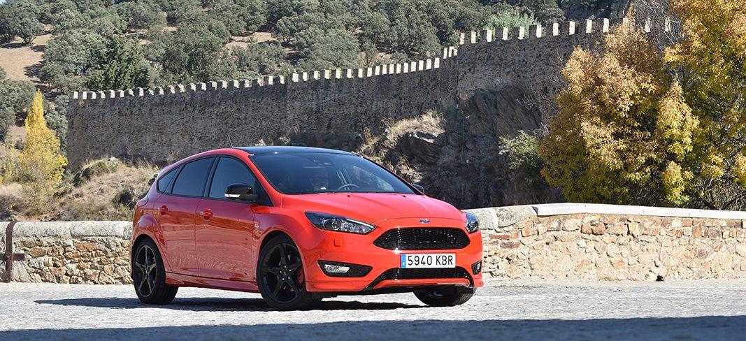 Prueba a fondo: Ford Focus, la virtud de saber aguantar el paso del tiempo