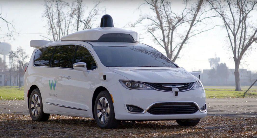 Waymo traslada a Atlanta su flota de prototipos de coches autónomos