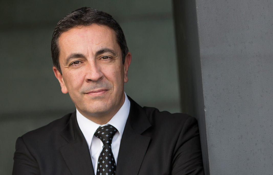Juan Carlos Gomáriz, el corredor de  fondo de Volkswagen