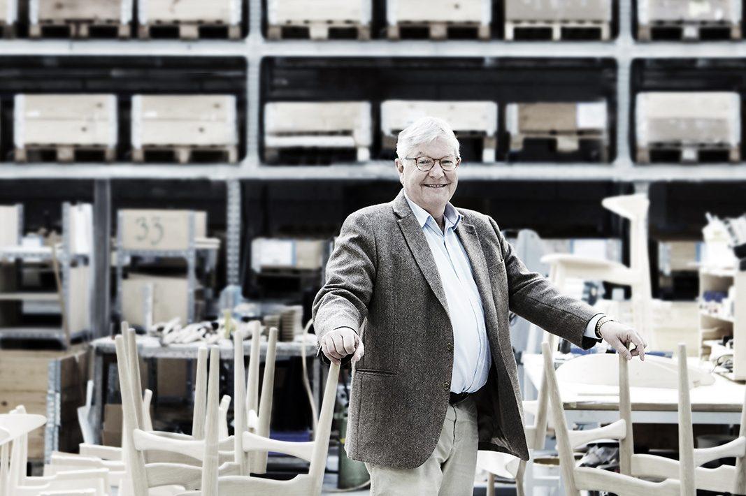 Hansen, el arquitecto internacionalizador