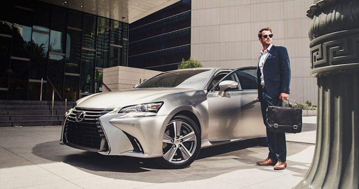 Lexus incorpora al modelo GS 300h una versión Edition pensada para las empresas