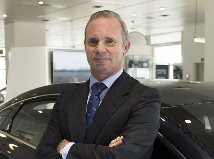 """""""Situar a Hyundai en el 'Top 10' en España es la asignatura pendiente"""""""