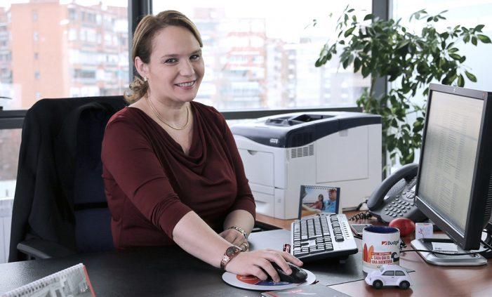 Avis Budget Group nombra a Valerie Chenivesse nueva Director of Fleet Services International
