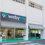 Webycar