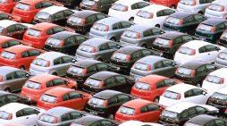El Gobierno no dejará que se matriculen coches con CO2 a partir de 2040