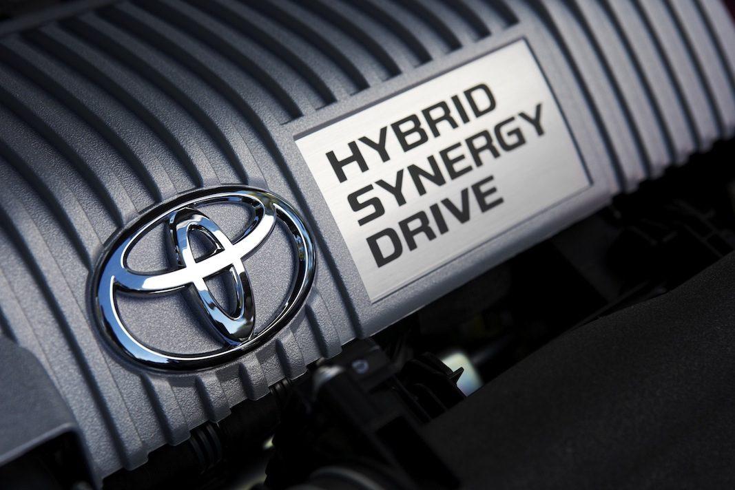 El beneficio de Toyota crece un 41% entre abril y diciembre