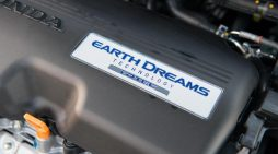Honda se adapta a las nuevas exigencias de emisiones con la revisión de sus motores