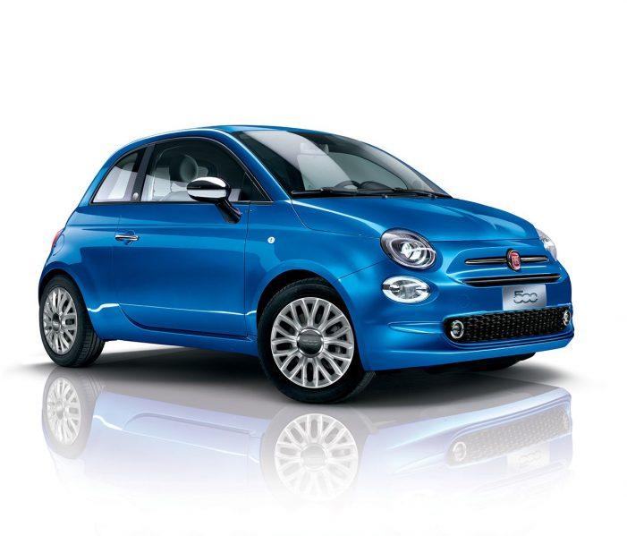 Muy Privado: Fiat coloca 2.500 coches en renting con Arval y Caixarenting