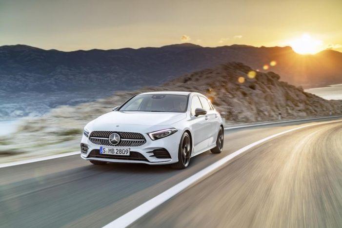 Mercedes-Benz propone una nueva definición del lujo moderno en la nueva Clase A