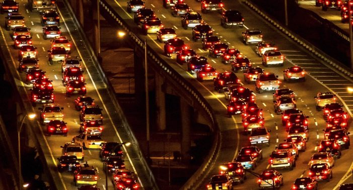 Los fabricantes advierten del peligro del envejecimiento del parque español de vehículos