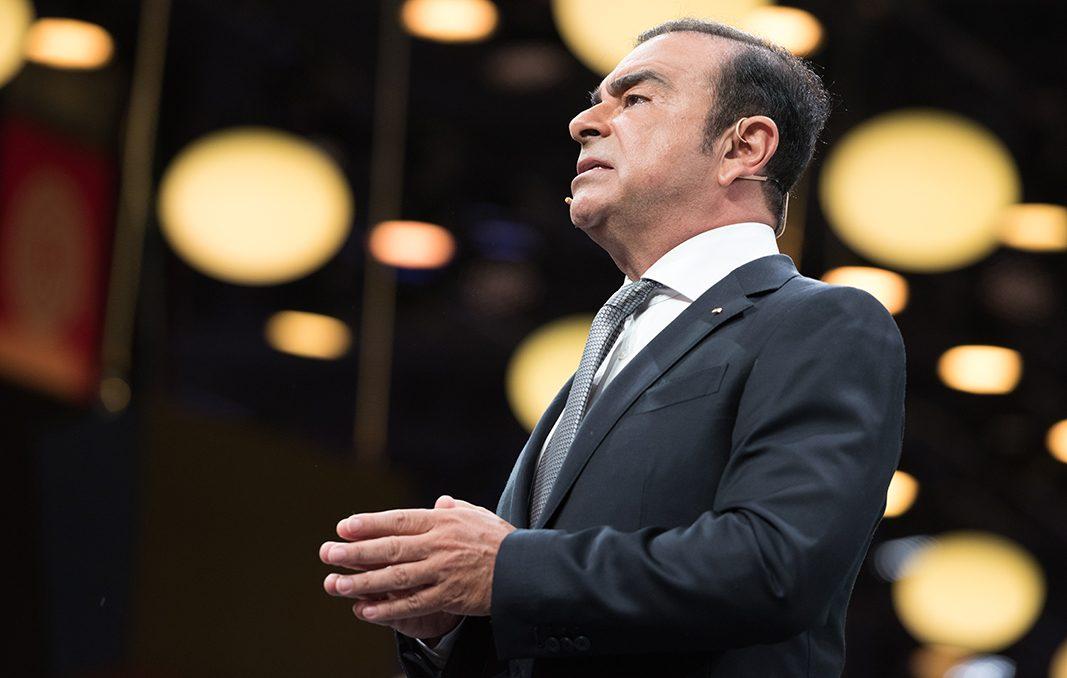 Carlos Ghosn, demandado por Nissan: le piden 83 millones