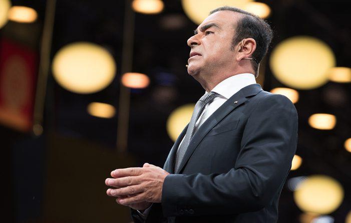Las ventas del Grupo Renault crecen un 8,5%, hasta los 3,76 millones en 2017