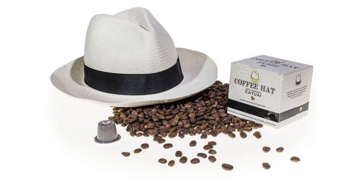 Coffee Hat, los mejores cafés del mundo en cápsulas