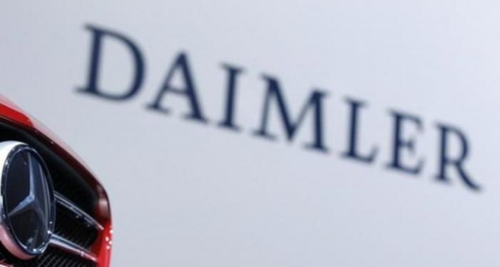 Daimler cierra 2017 con un resultado operativo de 14.682 millones de euros