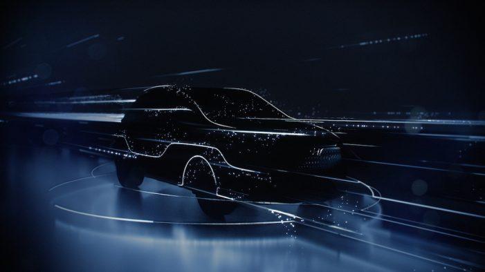 Hyundai desvela los rasgos del Kona Eléctrico, su segundo modelo de propulsión eléctrica