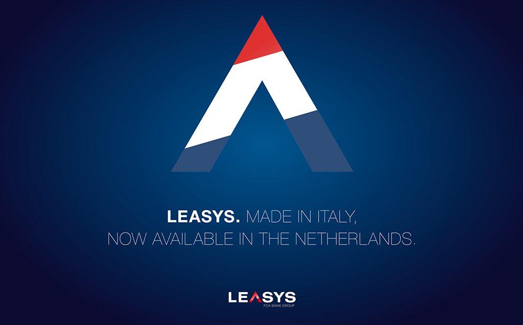 Leasys incorpora Países Bajos a su plan de expansión en Europa