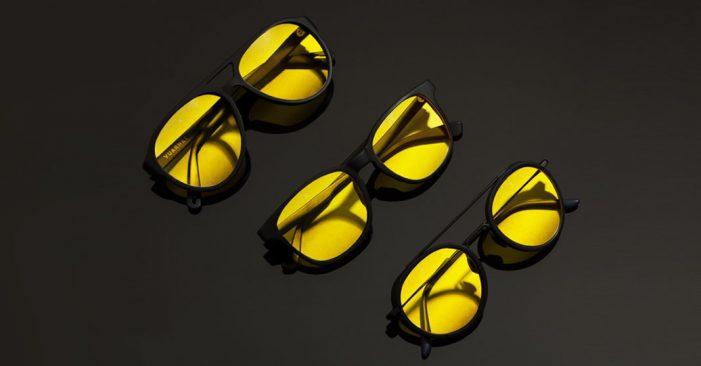 Vuarnet Nightlynx, las gafas de sol para ver de noche