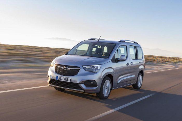 Opel Combo Life, la interpretación familiar de un comercial ligero
