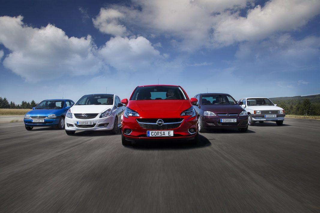 PSA confirma la fabricación de la nueva generación del Corsa en Figueruelas, incluida la versión eléctrica
