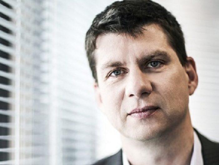 ALD Automotive nombra a Pascal Vitantonio nuevo subdirector general comercial