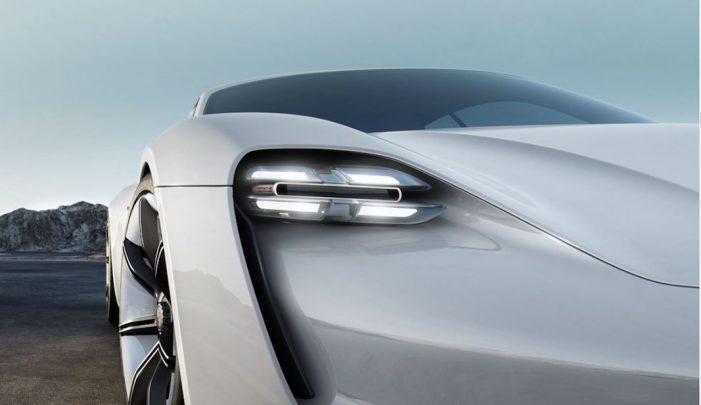 Porsche invertirá hasta el año 2022 más de 6.000 millones de euros en electromovilidad
