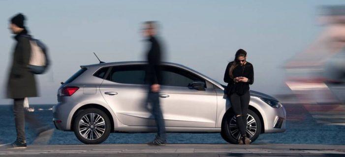 Seat compra Respiro y entra en el sector del carsharing