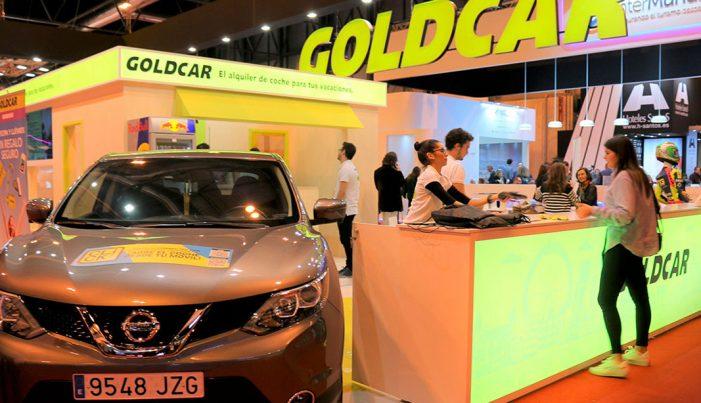 Goldcar abre nueva oficina en Azores y refuerza su presencia en Portugal