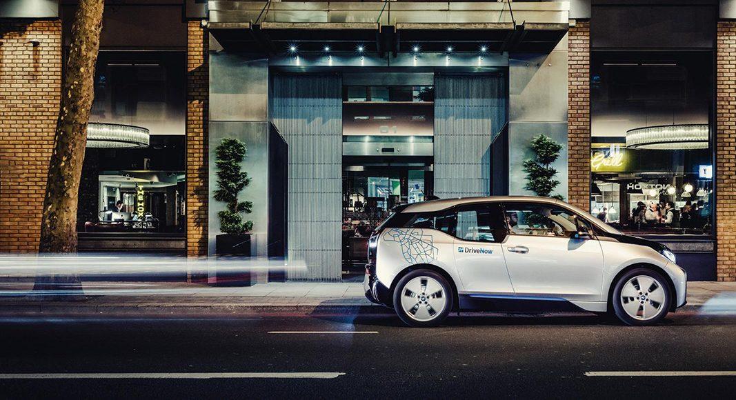 Sixt vende a BMW su participación en DriveNow por 420 millones de euros