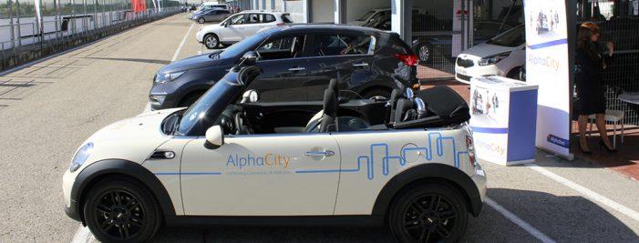Las Mercedes, Avalon y Avenida de Bruselas se unen a AlphaCity