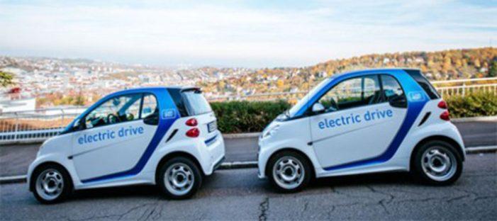 Car2go celebra los tres millones de clientes