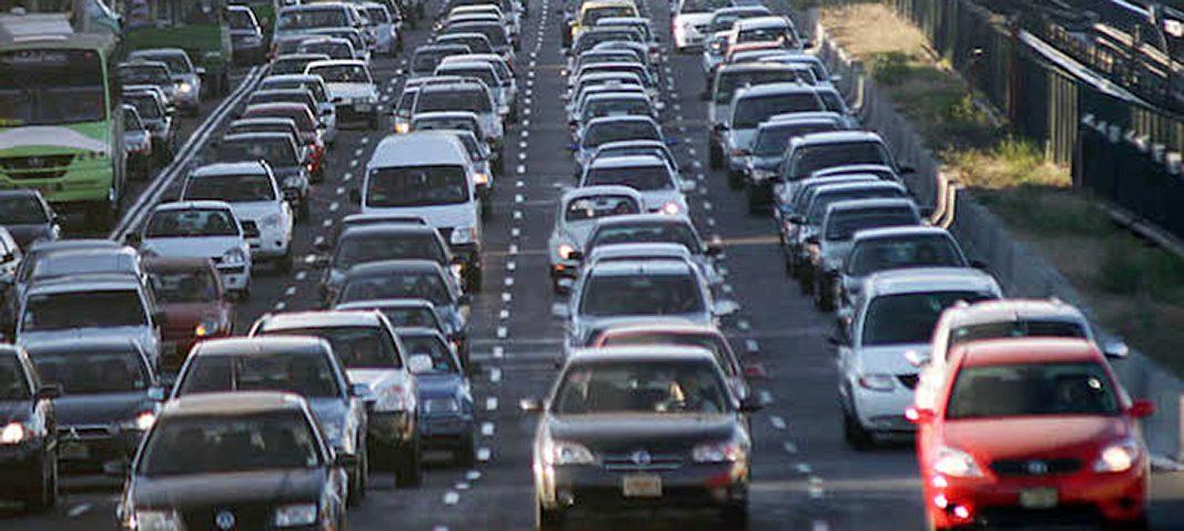 El parque de vehículos llegará a 30 millones en un lustro