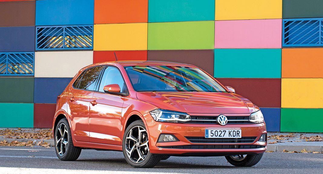 Prueba a Fondo: VW Polo, la vida en color es maravillosa