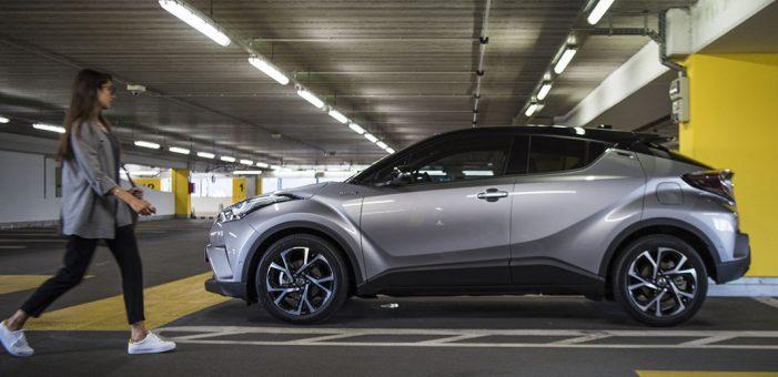 Las ventas de vehículos eléctricos e híbridos crecen un 42,7% en febrero
