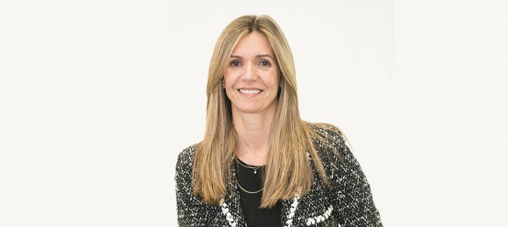 Rocío Carrascosa es consejera delegada de la firma de renting Alphabet. FOTOGRAFÍA: F. ARÚS ©FLEET PEOPLE