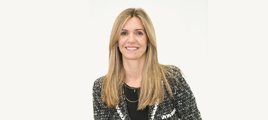 Rocío Carrascosa es CEO de Alphabet en España. // FOTOGRAFÍA: FERNANDO ARÚS / FLEET PEOPLE