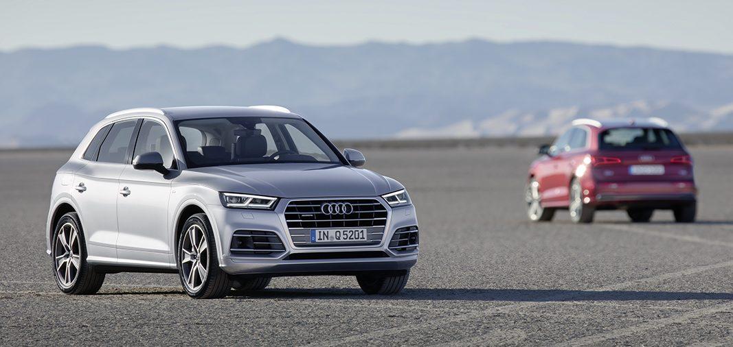 Renting: Audi lidera las ventas de coches a empresas en febrero y el mercado crece un 23%