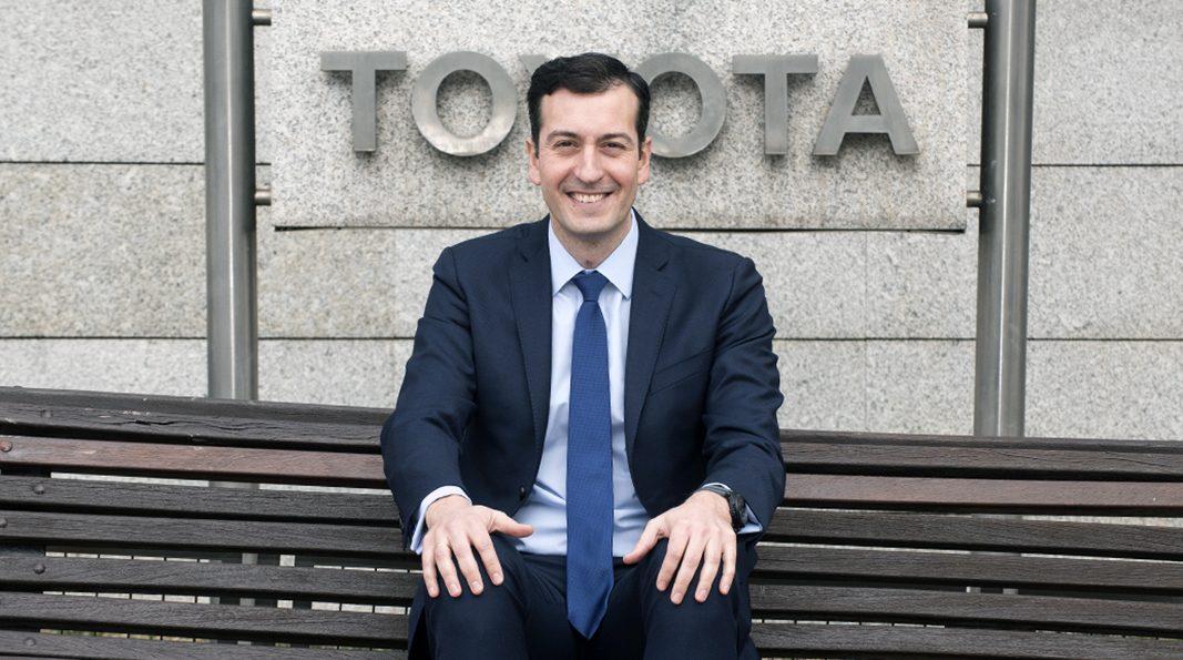"""""""El canal de ventas de coches a Empresas será el de mayor crecimiento en los próximos años en España"""""""