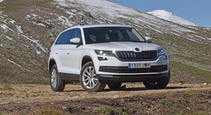 Skoda entrega un 14,3% hasta los 92.800 vehículos en febrero