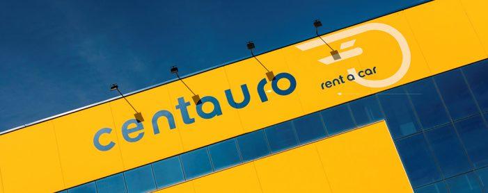 Centauro Rent a Car abre cuatro sucursales en Italia