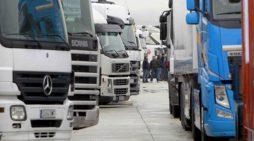 camiones renting