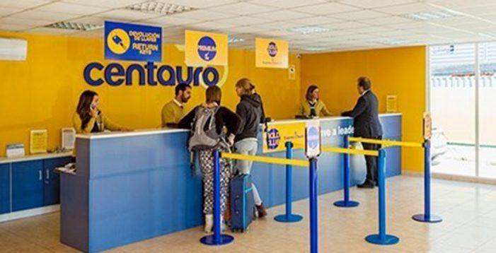 Centauro Rent a Car patrocina la prueba deportiva BenidormHalf