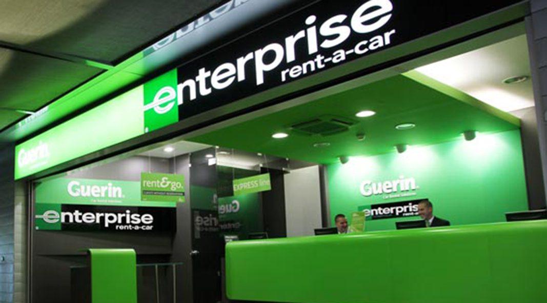 Enterprise se expande a Finlandia con LänsiAuto Group