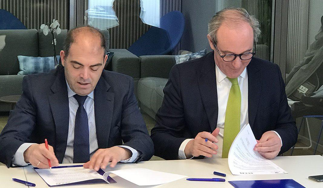 Zurich y ATA colaboran para proteger a los autónomos