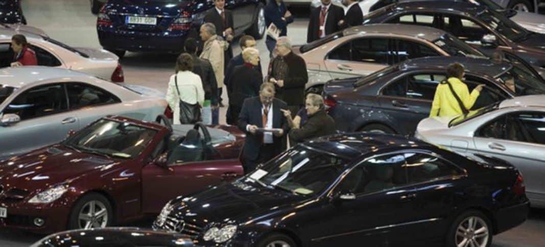 Las ventas de vehículos usados crecieron un 13,4% en enero